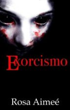 Exorcismo by rosaimee