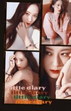 Krystal's Little Diary : Collection (✔️) by sweetiescha