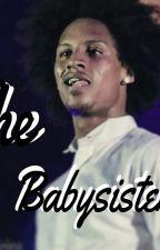 The Babysitter|Larry B. by LoveeAria