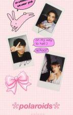 Polaroids。 by softchansoo