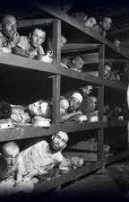 Koncentrační tábor - jednodílovka by Amilinei