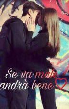 Innamorata del mio migliore amico♡ by amoreinparadiso