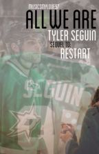 All We Are // Tyler Seguin by musicsmylove97