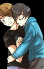 Love-A My Baby (Phan Fluff) by CannonAF