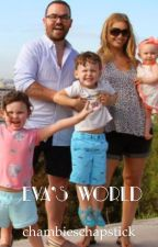 Eva's World - Sacconejoly's by marbles1sugg