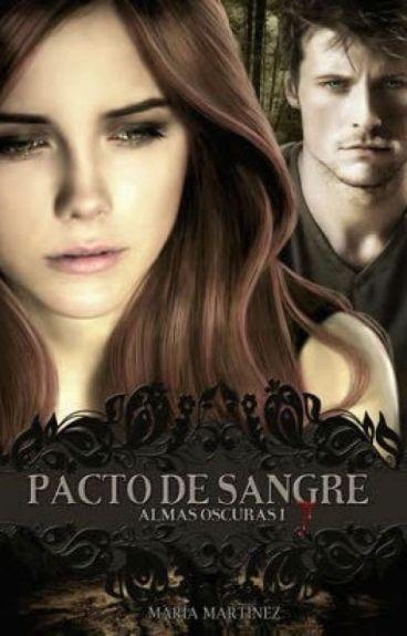 Pacto de Sangre - Maria Martinez #1