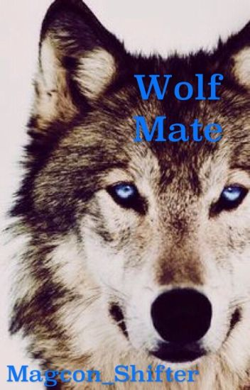Wolf Mate •SLOW UPDATES•