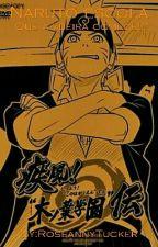 """Naruto escola """"Que A Zueira Comce!!!"""" by RosyTucker"""
