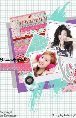 |Longfic||TRANS|My Beautiful Roommate|TaeNy||End|