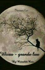 wicca - oração a grande lua by ReinaldoReis
