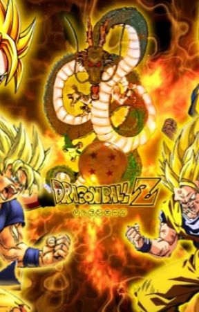 Top 10 dragon ball z characters by Xxthe_handlerxX