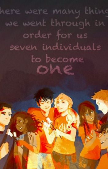 Ask to the 7 |Ask the Demigods| :'D✌✌