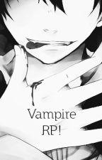 Vampire RP! by rosetta_roleplay