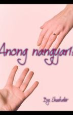Anong nangyari? (One shot) by PhantomSeven