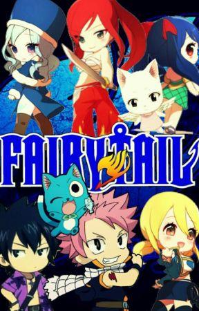 Random, Awesome, Kawaii Fairy Tail Pics by PurpleWolf14