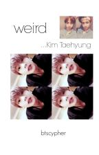 Weird »Taehyung by btscypher