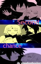 Second Chance (MadaSaku book 3) by akatsukixsakura4ever
