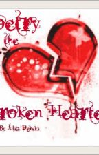 Poetry Of the Broken Hearted & The Others Collection... by JuliaDeb
