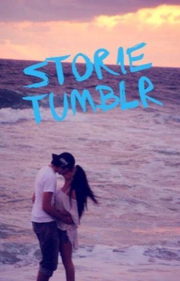 STORIE TUMBLR