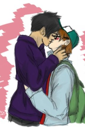 We'll Make Them So Jealous (Peterick) by PhanFictioner