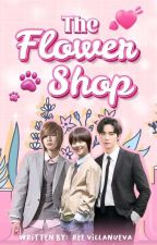 The Flower Shop by HappieJUMP
