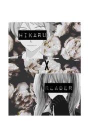 Hikaru's x Reader [OHSHC] by anshie_chan