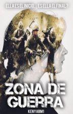 Zona de Guerra by Kenyabm1