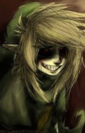 A Dark Link/BEN Drowned Scenarios of Boyfriendness - When He's Pervy