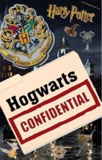 Hogwarts Confidential by FuzzySocks