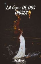 La Hija De 2 dioses (Nico Di Angelo) by holasoykawaii_yeiii