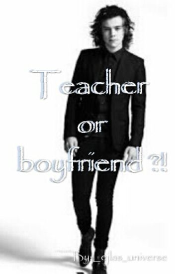 •Teacher or boyfriend ? /harry styles/croatian•