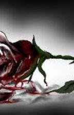 My depressing poetry...sheesh by LadyNightwing58