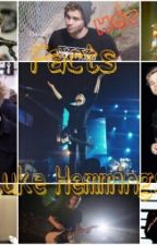 Facts~LukeHemmings~ by Laura-Hemmo