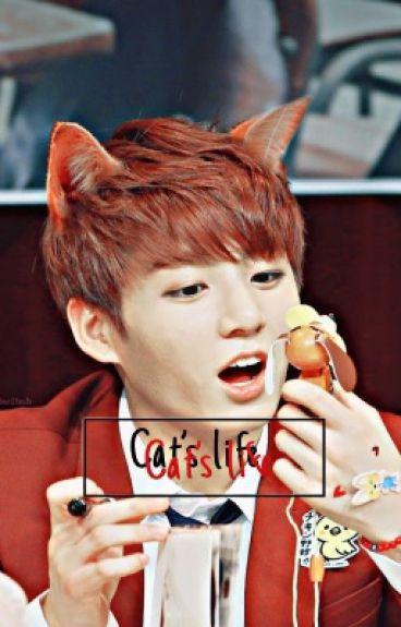 Cat's Life {VKOOK}