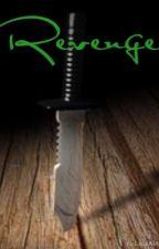 Revenge (The Scarlett Hartley Series Book #2) by emilyepew