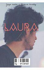 Laura by shxahad