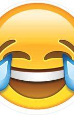 The book about comebacks and jokes by BANG_CRAYOLA_GANG