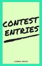 Contest Entries by Lianna_Grace