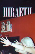 Hiraeth by fev-err