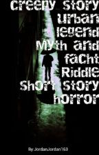Full Horror Story by JordanJordan163