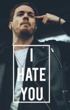 I Hate You // Cody Carson by doorwithoutakey