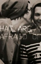 You Changed Me ft. Larry Stylinson by thestylinsonfam
