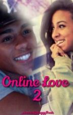 Online Love (book 2) by Queen_mooree