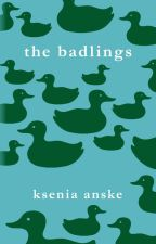 The Badlings by kseniaanske
