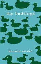 The Badlings by kseniaanske