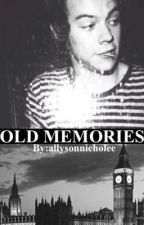Old Memories by allysonnicholee