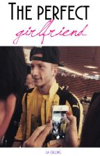 The perfect girlfriend: Marco Reus by leongoretzka