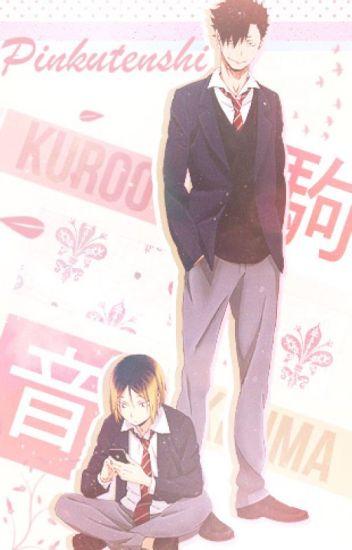 Kuroo Tetsuro x Reader ♡