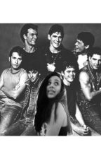 My life in The Outsiders (Greasers) by Ponyboys_Girl