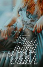 The Best Friend of My Crush by nerdinspects